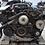 Moteur complet AUDI A4 Avant (8ED, B7) 3.2 FSI Quattro AUK