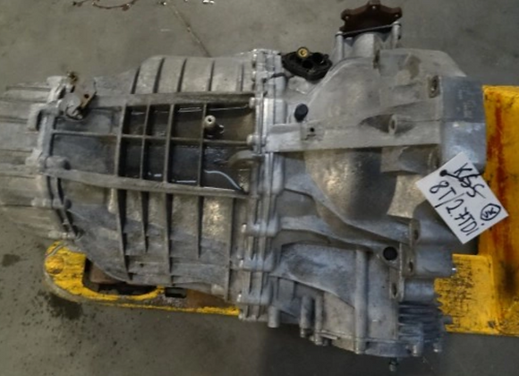 Boite de vitesses multitronic AUDI A4 A5 2.7 TDI 190cv KSS