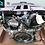 Thumbnail: Moteur complet MERCEDES W218 W212 E400 3.5 V6 276.850