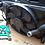 Face avant complète Mercedes-Benz Classe C 63 AMG Phase 2 ( W204 )
