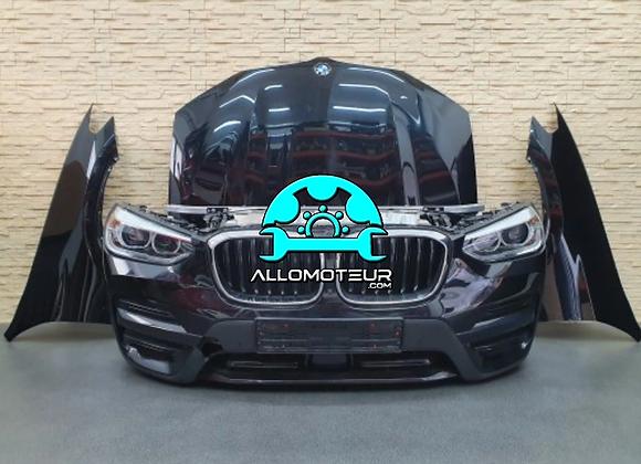 Face avant complète BMW X3 (Type G01)