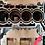 Thumbnail: Bloc moteur MINI COOPER R56 1.6 16v 120 cv N12B16A