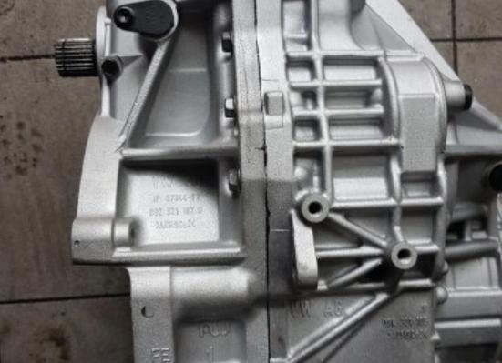 Boite de vitesse automatique Volkswagen T5 2.5 TDI HGD