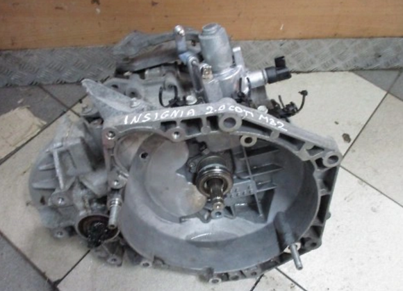 Boite de vitesses manuelle 6 vitesses OPEL Insignia 2.0 CDTI 16V 130 cv