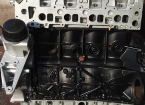 Bloc moteur MERCEDES-BENZ Sprinter II 2.2 D 95 cv OM 646 986