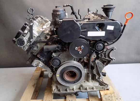 Bloc moteur nu culassé Audi / VW 3.0 TDI BKS