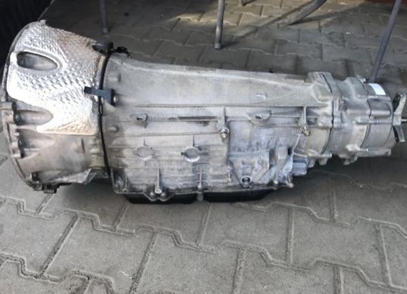 Boite de vitesses automatique Mercedes-Benz ML55 722.966 4MATIC