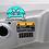 Face avant complète  Mercedes-Benz EQC SUV 100 % électrique