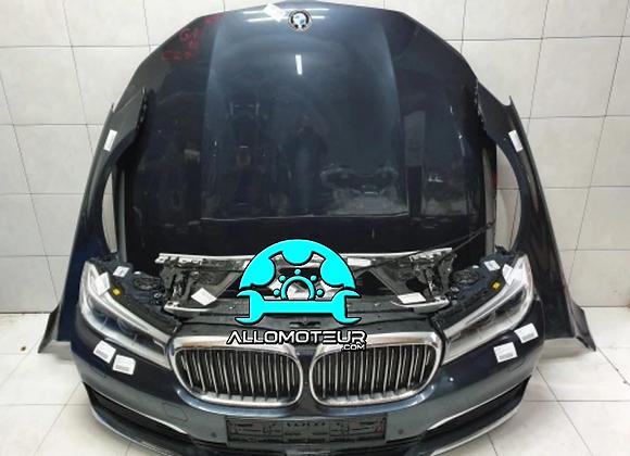 Face avant complète BMW Série 7 ( Type G11 / G12 )