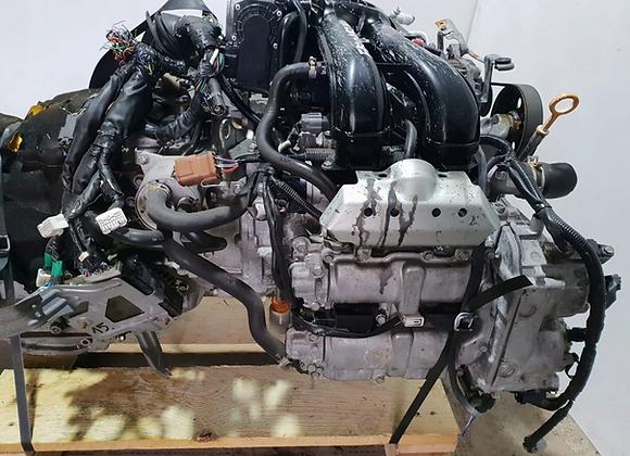 Bloc moteur complet Subaru Forester, XV, Impreza 2.0i