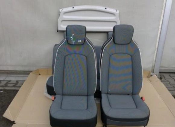 Intérieur complet Renault ZOE