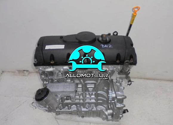 Bloc moteur nu VW T5 2.5TDI BNZ