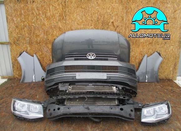 Face avant complète Volkswagen T6