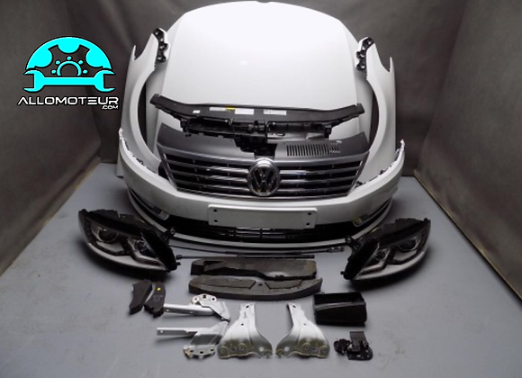 Face avant complète Volkswagen PASSAT CC 2.0 TFSI