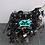 Moteur complet Fiat Ducato / Peugeot Boxer / Citroën Jumper 2.2 HDI PUMA 10TRJ1