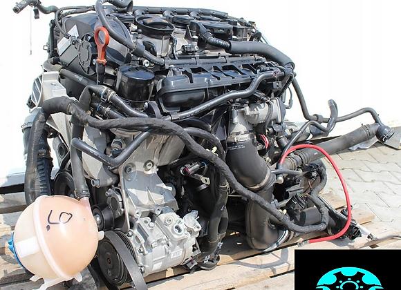 Moteur complet VW 2.0TFSI CCZB
