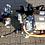 Moteur électrique complet Hyundai Ioniq 2019