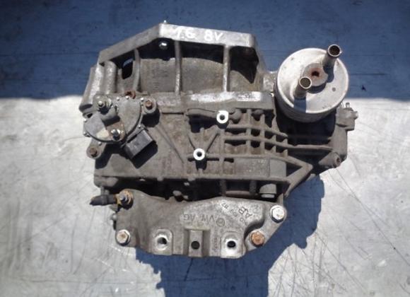 Boite de vitesses automatique AUDI A3 Sportback Série 2 1.6 i 102cv