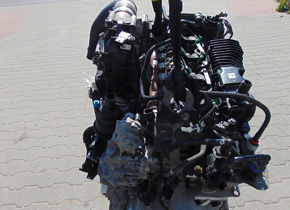 Bloc moteur FORD TRANSIT 2.0TDCI YLF6