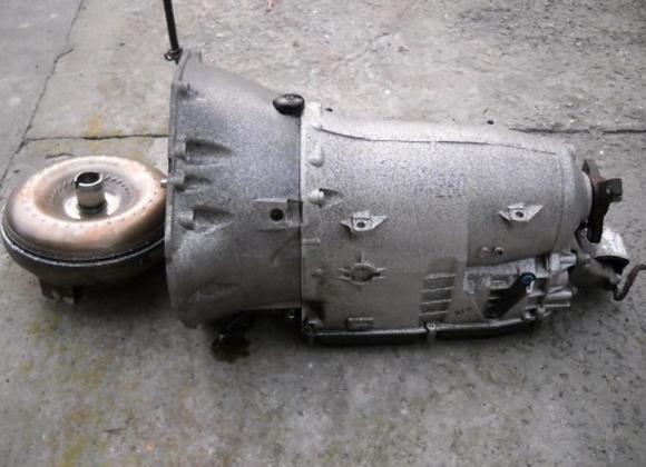 Boite de vitesses automatique MERCEDES-BENZ Classe C 2.7 CDI 170cv ( Type W203 )