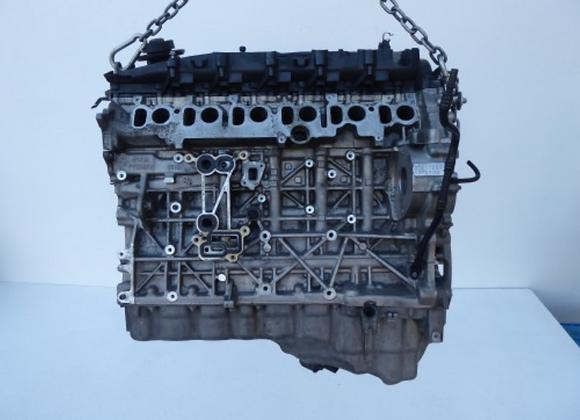 Bloc moteur nu BMW X6 (E71) 40d 3.0 d xDrive 306 cv Boîte auto