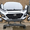 Thumbnail: Face avant complète Hyundai Kona 2017