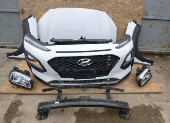 Face avant complète Hyundai Kona 2017