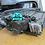 Face avant complète Mercedes-Benz Classe GLE (C292)