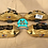 Freins neufs BREMBO pour BMW M2 / M3 / M4
