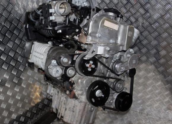 Moteur complet VW SKODA AUDI 1.4 TSI CAV