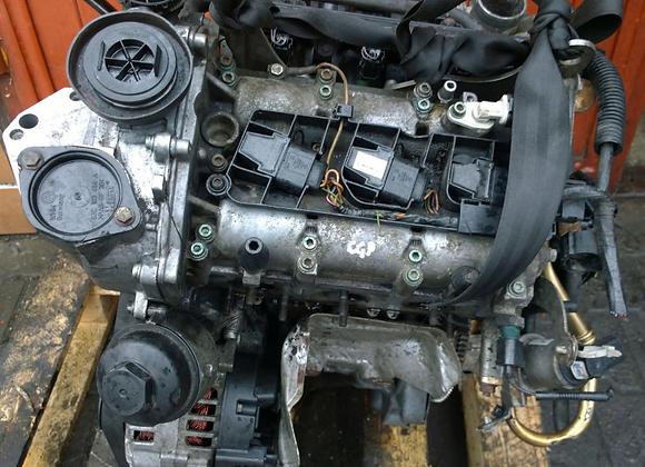 Bloc moteur nu Volkswagen Polo 1.2 CGP