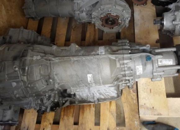 Boite de vitesses automatique Audi A6 A7 C6 3.0 TDI NVF