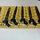 Thumbnail: Lot de 6 injecteurs Bosch avec bagues d'étanchéités 0 986 435 406