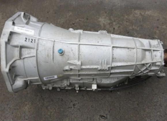 Boite automatique ASTON MARTIN DB7 2004