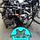 Moteur complet Volkswagen Touran 2.0 TDI 140 cv CFH