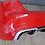 Pare-chocs arrière  AUDI RS3 (8V) Sportback LY3T