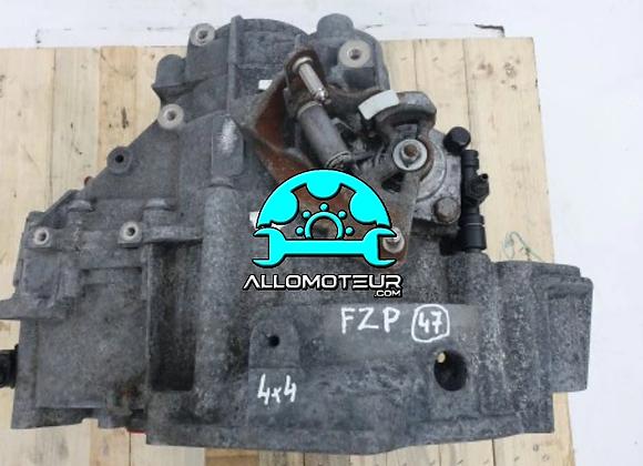 Boîte de vitesse manuelle  AUDI A3 (8L1) 1.8 T quattro FHA   FZP
