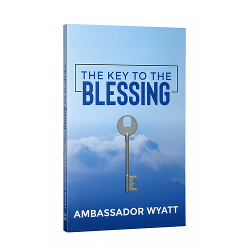 The Key to the Blessing