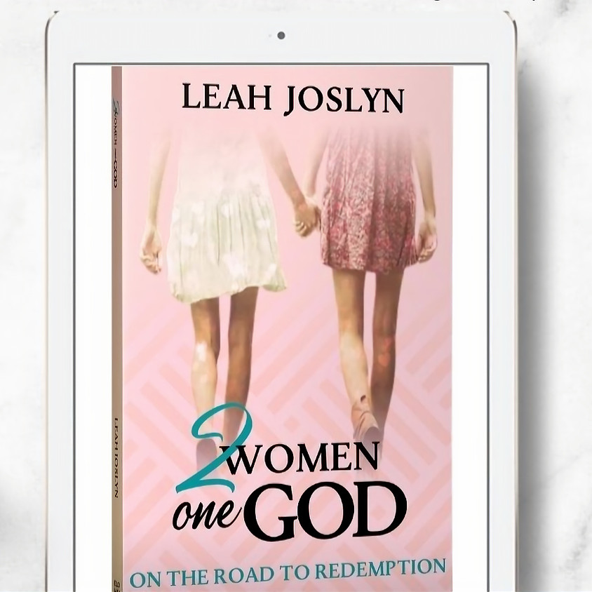 2 Women One God Bible Study