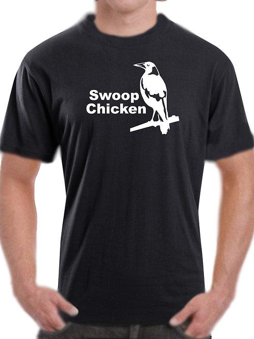 SWOOP CHICKEN