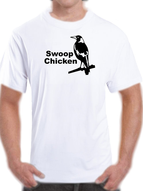 SWOOP CHICKEN