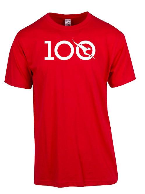 QANTAS 100