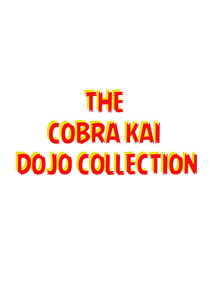 COBRA KAI - DOJO'S