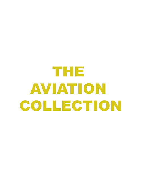 THE AVIATION COLLECTION