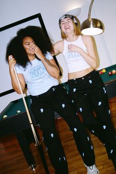 Gnocchi Jeans by Juliette Duffy