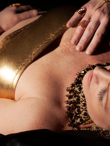 Tantra by Tarryn - Tantric Massage Therapist Bristol
