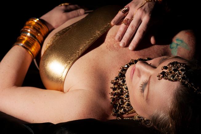 Tantra by Tarryn - Tantric Massage Bristol