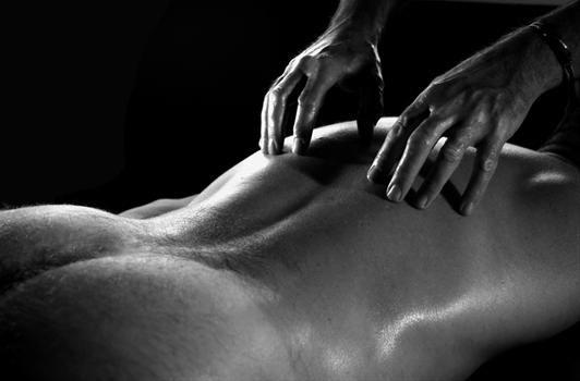 90 min Authentic Tantric Massage