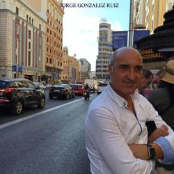 Jorge Gonzalez Ruiz