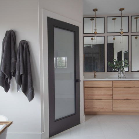 modern lewiston project